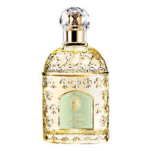 Buy Guerlain Chant D'Arômes Eau de Toilette, 100ml Online at johnlewis.com
