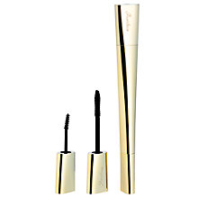 Buy Guerlain Le 2 de Guerlain Mascara, Black 10 Online at johnlewis.com