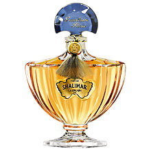Buy Guerlain Shalimar Perfume Bottle, 7.5ml Online at johnlewis.com