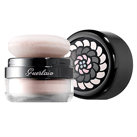 Buy Guerlain Parure Travel Powder Matte Online at johnlewis.com