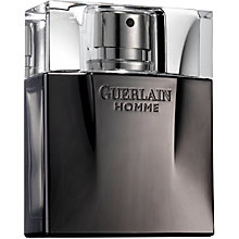 Buy Guerlain Homme Eau de Parfum Intense, 80ml Online at johnlewis.com