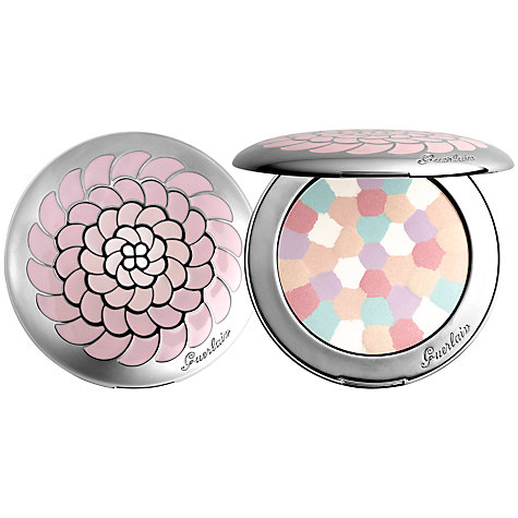 Buy Guerlain Météorites Voyage Exceptional Pressed Powder, Mythic 1 Online at johnlewis.com