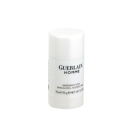 Buy Guerlain Homme Deodorant Stick, 75ml Online at johnlewis.com