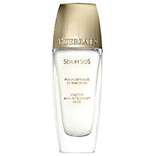 Buy Guerlain SOS Serum, 30ml Online at johnlewis.com