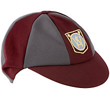 Buy Woodhill School Boys Cap Online at johnlewis.com