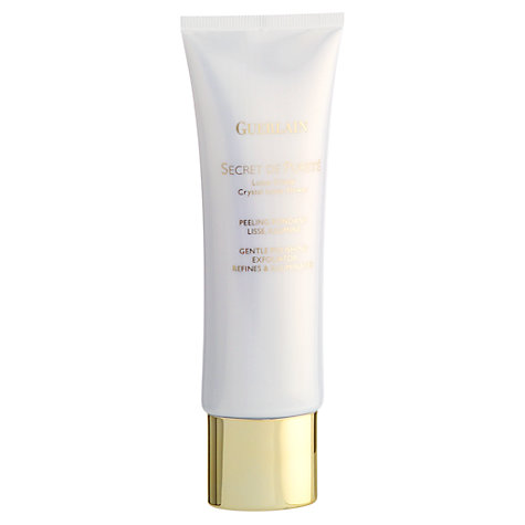 Buy Guerlain Secret de Pureté - Gentle Polishing Exfoliator, 75ml Online at johnlewis.com