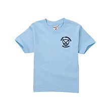Buy St Andrews RC Primary School Unisex Sports Polo Shirt Online at johnlewis.com