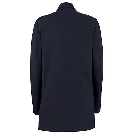 Buy Boys' School Blazer, Navy Online at johnlewis.com