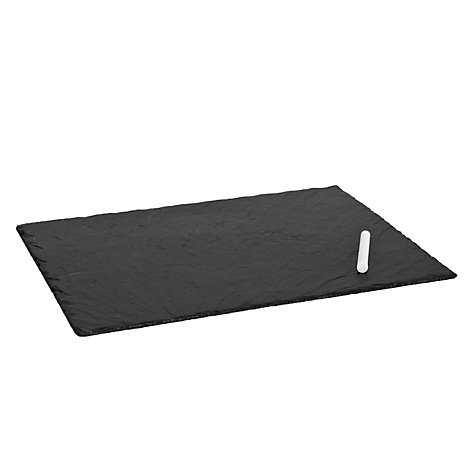 Buy Just Slate Cheese Board Online at johnlewis.com