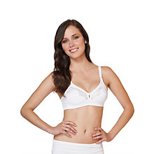 Buy John Lewis Non Wired Bra Online at johnlewis.com