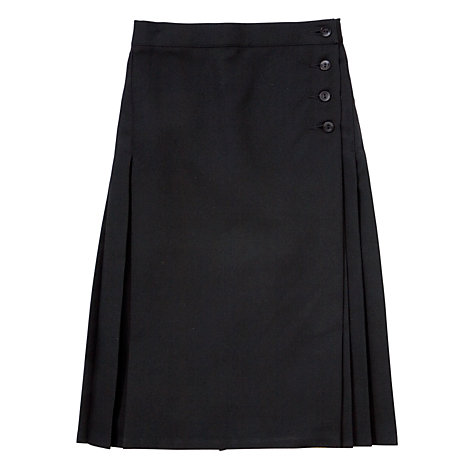 Buy Goffs School Girls' Kilt Online at johnlewis.com