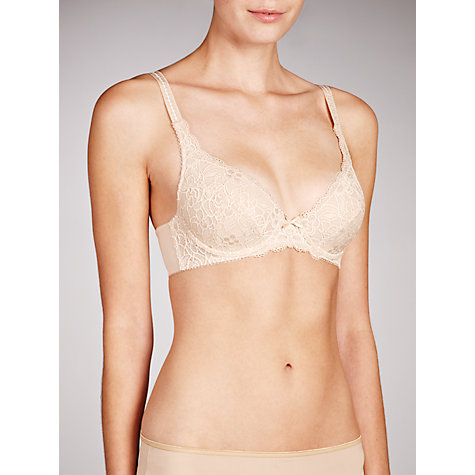 Buy John Lewis Marie Lace Bra Online at johnlewis.com