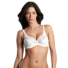 Buy John Lewis Susanne Underwired Non Padded Bra Online at johnlewis.com