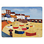 Pimpernel St Ives Windbreak Placemats, Set of 6