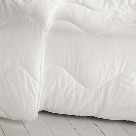 Buy John Lewis Breathe Duvets, 4.5 Tog Online at johnlewis.com