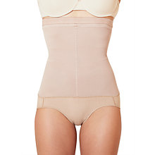 Buy Spanx Higher Power High Waisted Briefs Online at johnlewis.com