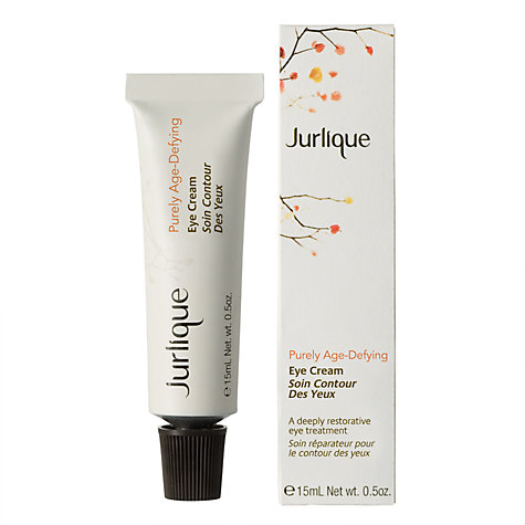Buy Jurlique Purely Age-Defying Eye Cream Online at johnlewis.com