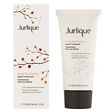 Buy Jurlique Purely Age-Defying Hand Treatment Online at johnlewis.com