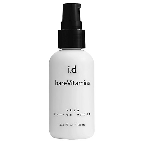 Buy bareMinerals bareVitamins Skin Rev-er Upper, 68ml Online at johnlewis.com