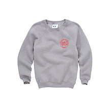 Buy Halterworth Primary School Unisex Sweatshirt Online at johnlewis.com