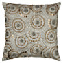 John Lewis Beaded Swirl Cushion
