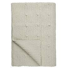 Buy John Lewis Vita Throw Online at johnlewis.com
