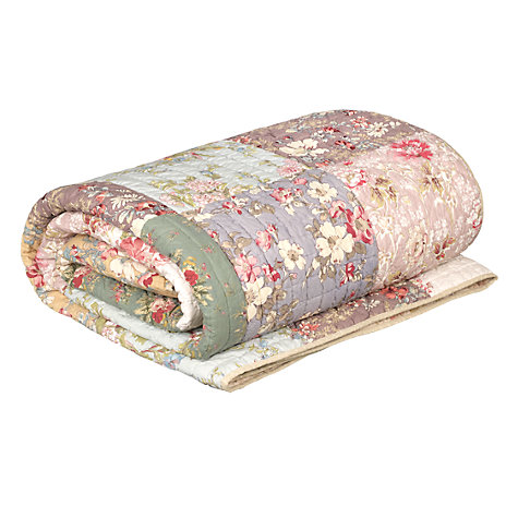 Buy John Lewis Florentina Throw Online at johnlewis.com