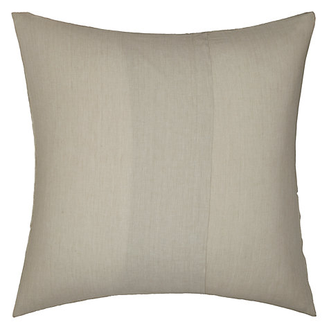 Buy John Lewis Cotton Pleats Pillow / Cushion Cover Online at johnlewis.com