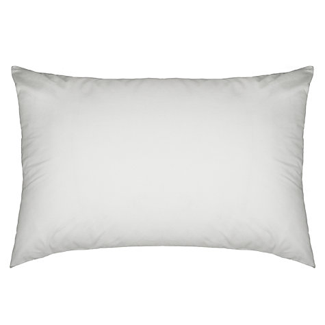 Buy John Lewis New Anti Allergy Specialist Pillow Protectors, Pair Online at johnlewis.com