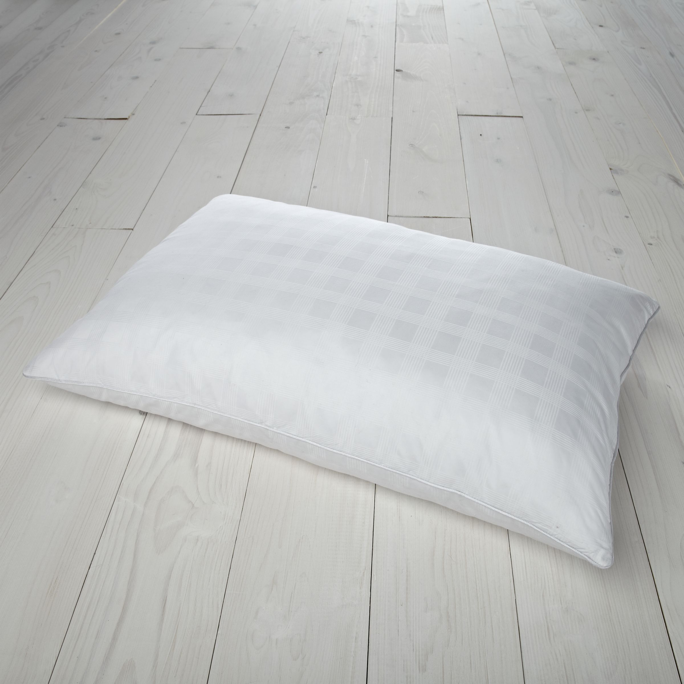 Duck Feather and Down Standard Pillow