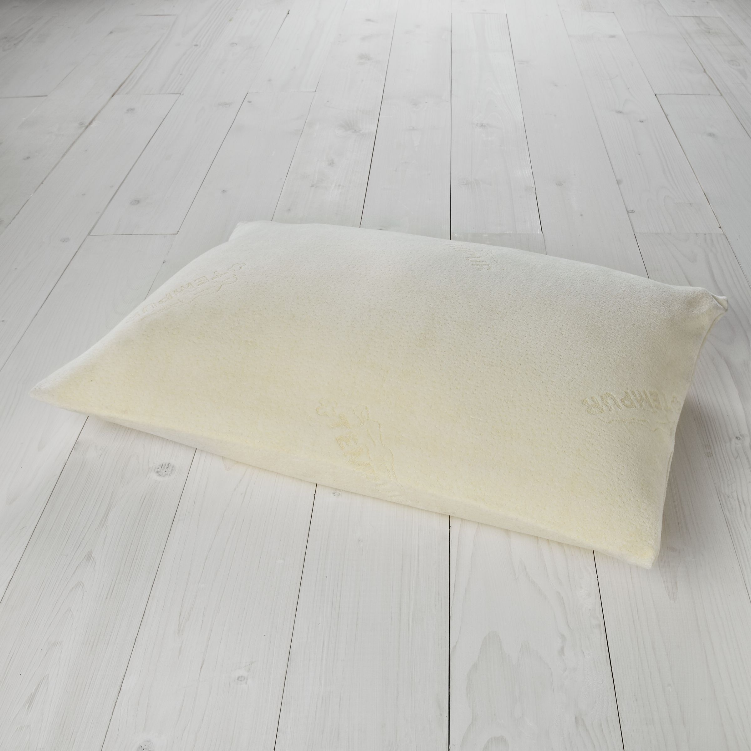 Tempur Traditional Pillow John Lewis : tempur