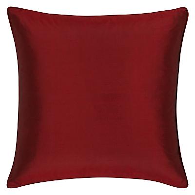 John Lewis Silk Cushion