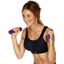 Buy Shock Absorber Fuller Cup Sports Bra Online at johnlewis.com