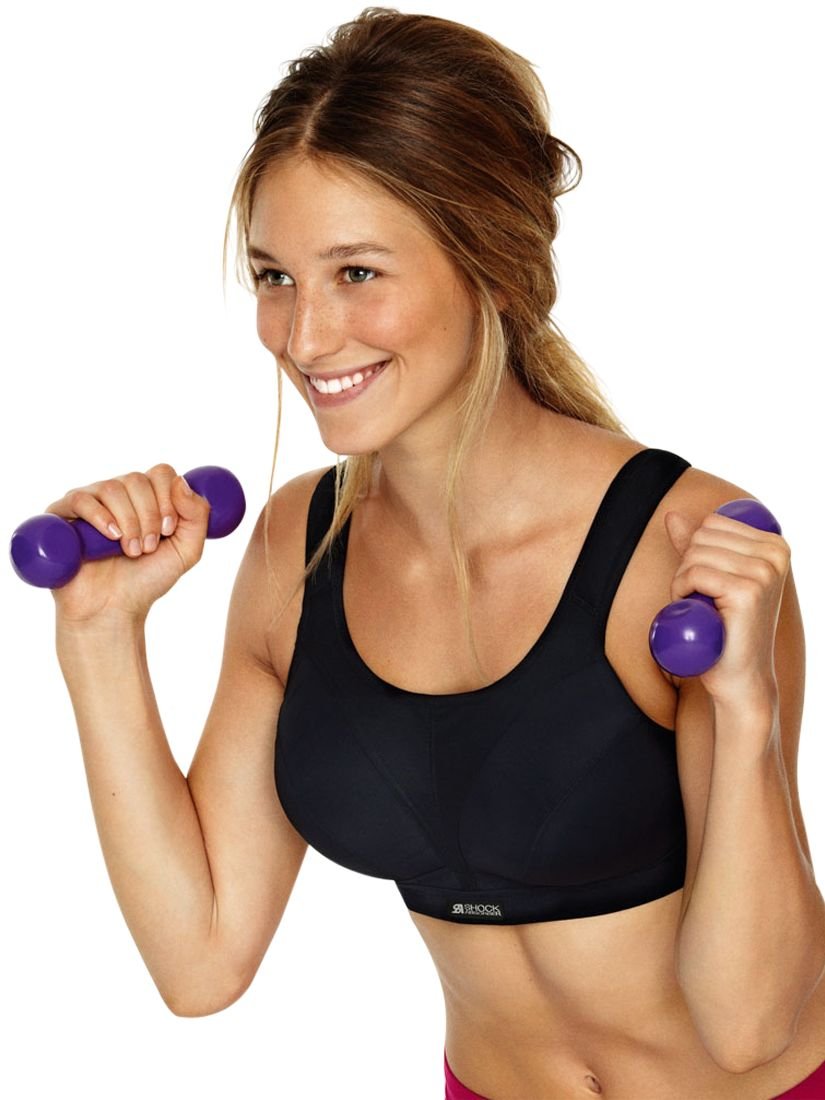 Shock Absorber Fuller Cup Sports Bra