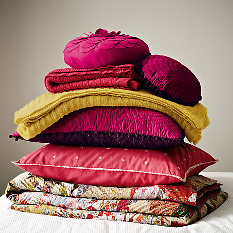 Buy John Lewis Alegra Throw Online at johnlewis.com