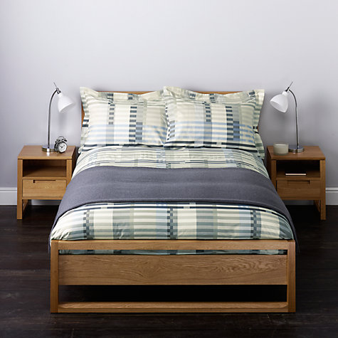 Buy John Lewis Fine Egyptian Cotton Pillowcases Online at johnlewis.com
