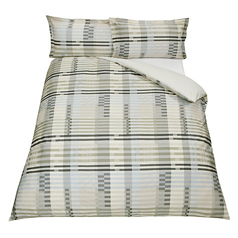 Buy John Lewis Urban Bedding Online at johnlewis.com