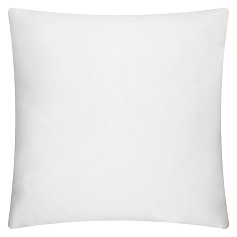 Buy John Lewis Duck Feather Cushion Pad Online at johnlewis.com