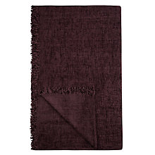 Buy John Lewis Roma Throw Online at johnlewis.com