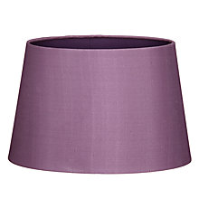 Buy John Lewis Gemma Oval Shade, Online at johnlewis.com