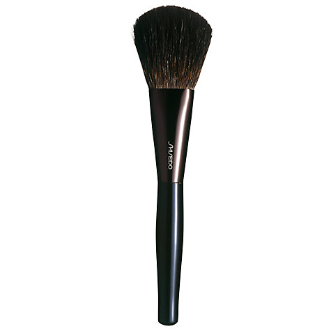 Buy Shiseido Powder Brush Online at johnlewis.com