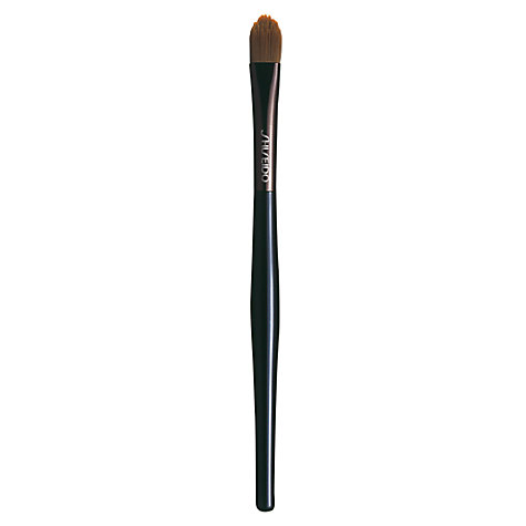 Buy Shiseido Concealer Brush Online at johnlewis.com