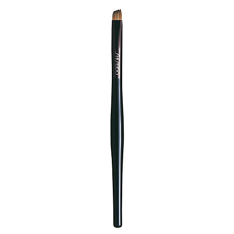 Buy Shiseido Eyebrow/Eyeliner Brush Online at johnlewis.com