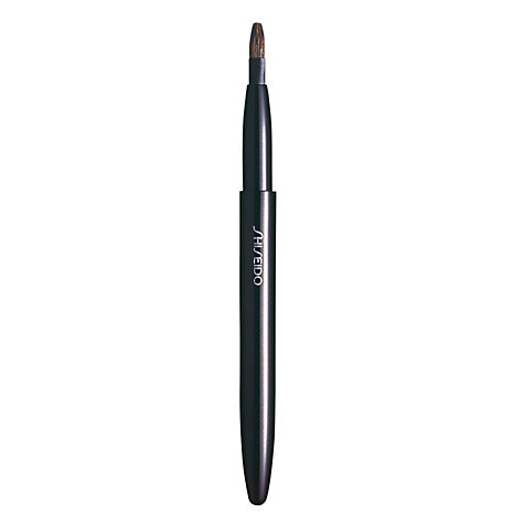 Buy Shiseido Portable Lip Brush Online at johnlewis.com
