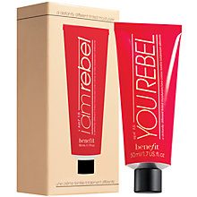 Buy Benefit You Rebel Tinted Moisturiser SPF15 Online at johnlewis.com