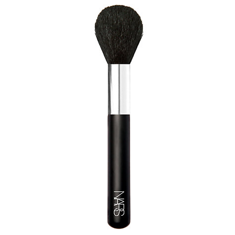 Buy NARS Brush #1: Loose Powder - Super Goat Online at johnlewis.com