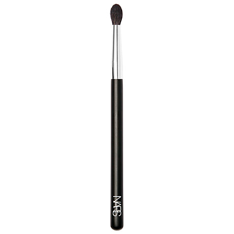 Buy NARS Brush #13: Large Domed Eye Brush - Squirrel Online at johnlewis.com