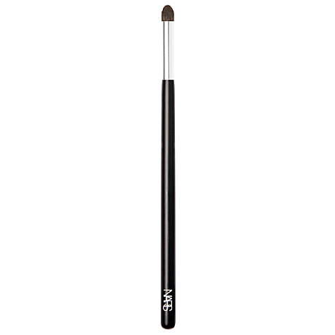 Buy NARS Brush #14: Eye Contour Brush - Squirrel/Goat Online at johnlewis.com