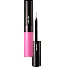Buy Shiseido Luminizing Lip Gloss Online at johnlewis.com