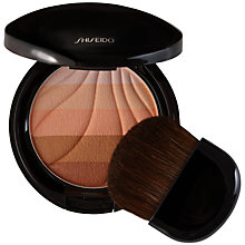 Buy Shiseido Multi-Shade Enhancer Online at johnlewis.com